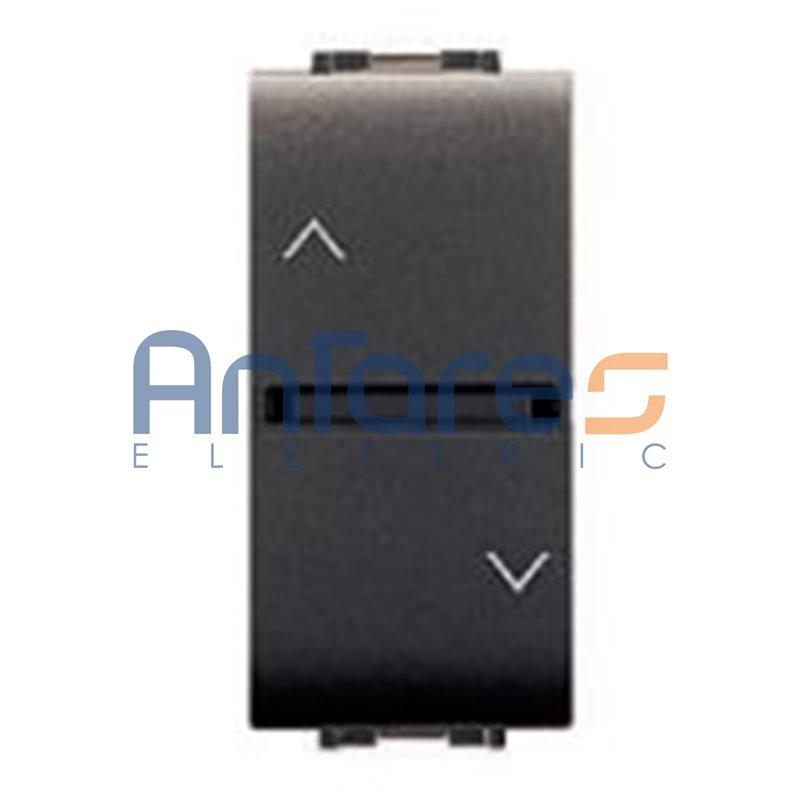 PLAFONIERA OVALE IP65-60W-E27 BI FANTON 62720