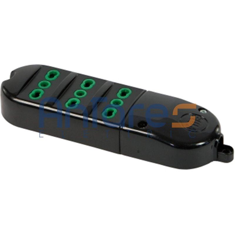 CASSETTA IP56 AR.COP.GRIGIO 190X140X70
